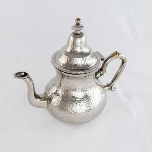 teapot antique