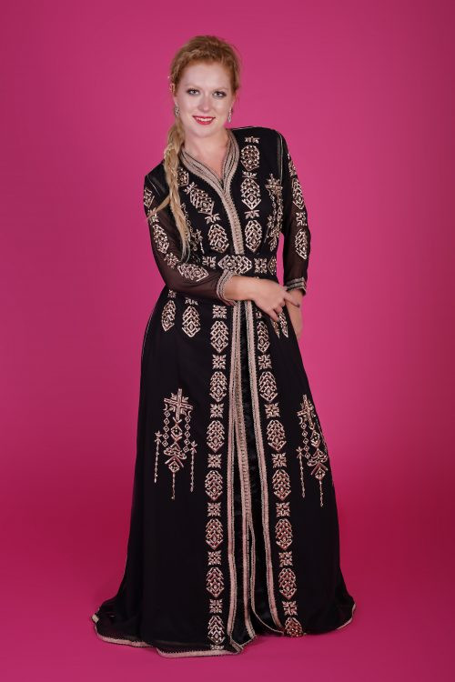 Fashion Caftan