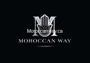 Moroccan Way logo