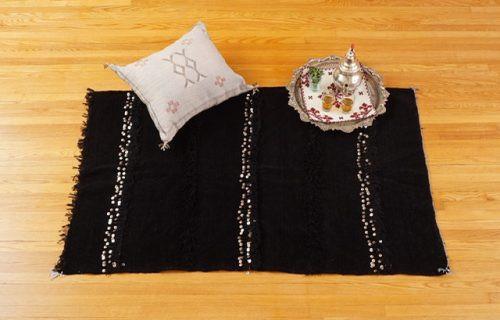 Blank handira blanket